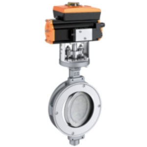 EBRO ARMATUREN Valve performanta