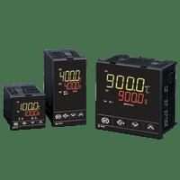 Controlere de temperatura si indicatori