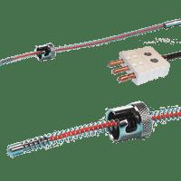 Termocuple si senzori RTD/PT100