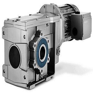 Motoare angrenate Siemens