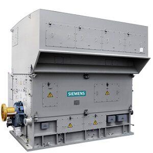 Generatoare Siemens