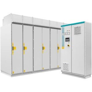 Convertoare Siemens