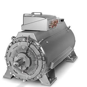 Motoare Siemens