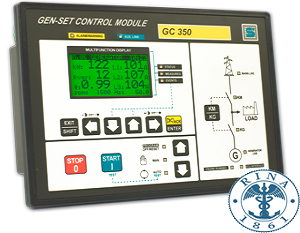 Controlere electrice SICES