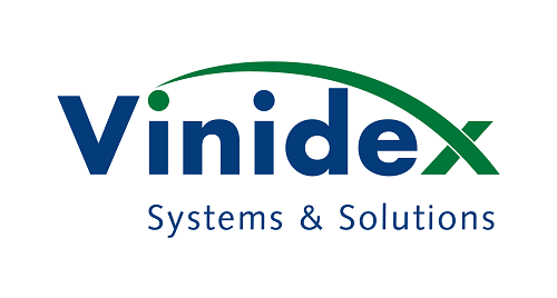 VINIDEX SYSTEMS & SOLUTIONS</p> <p>