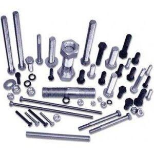 Elemente si organe de asamblare