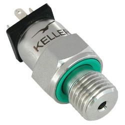 Transmitatoare de presiune Keller