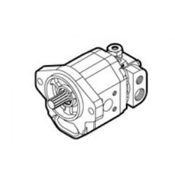 Motoare cu valve incorporate Marzocchi