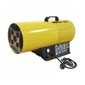 Incalzitoare cu gaz GPL Master