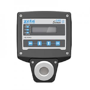Zeta Sisteme detectare gaze