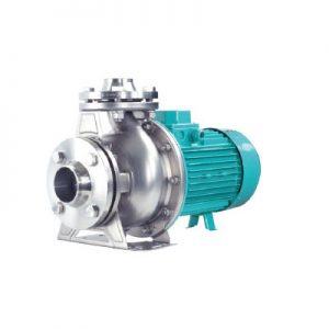 Pompe centrifuge otel inoxidabil Edur