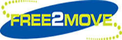 Free2move AB