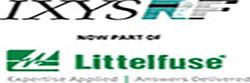 IXYS RF/Littelfuse