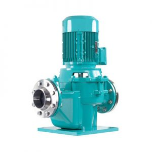 Pompe centrifuge liniare Edur