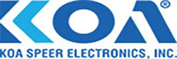 KOA Speer Electronics, Inc.