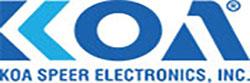 KOA Speer Electronics, Inc.