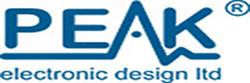 Peak Electronic Design Ltd