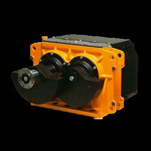 Motoare vibratoare mecanice Italvibras