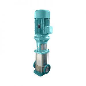 Pompe centrifuge multifazice Edur