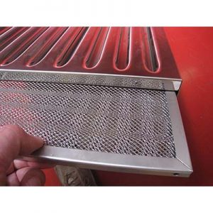 Filtre metalice Filtex