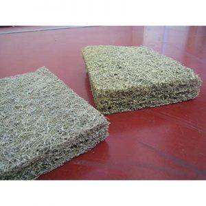 Filtre fibre naturale Filtex