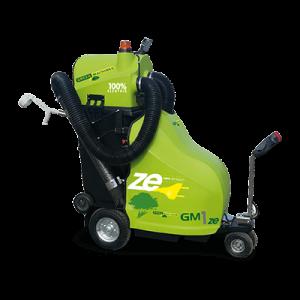 Echipamente curatenie stradala Green Machines