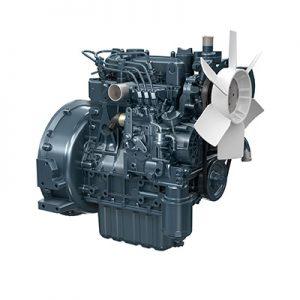 Motoare pentru generator Kubota
