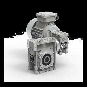 Motoare aluminiu AC Transtecno