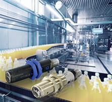 Senzori industriali si sigurante Datalogic