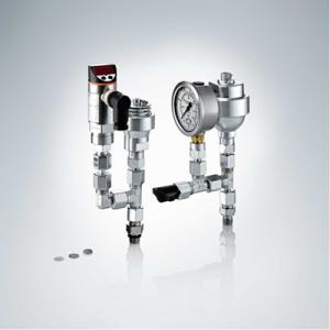 Accesorii hidraulice Hawe