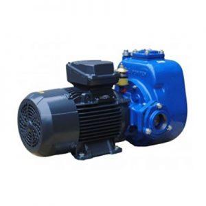 Pompe centrifugale cu autoamorsare BBA