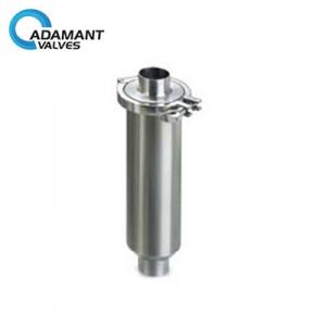 Componente de proces sanitare Adamant Valves