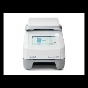 Echipamente PCR Eppendorf
