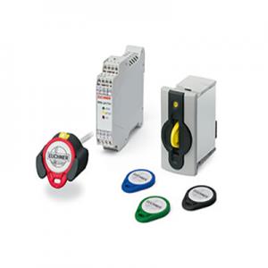 Sisteme de inchidere electronice Euchner