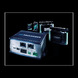 Dispozitive electronice Faulhaber