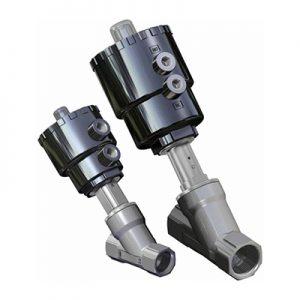 Valve pneumatice Omal Automation