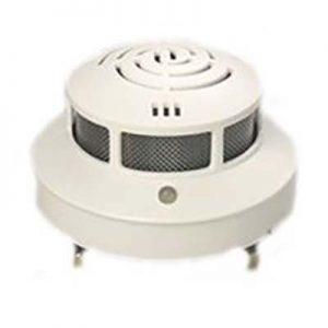 Switchuri detectoare de fum Hekatron