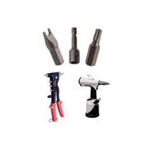 Instrumente de montaj Emile Maurin
