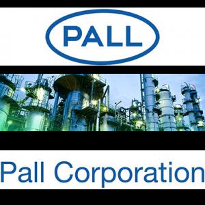 Echipamente chimice si polimeri Pall