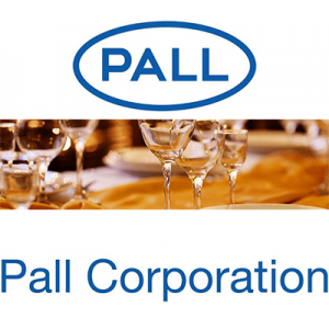 Echipamente industria alimentara Pall