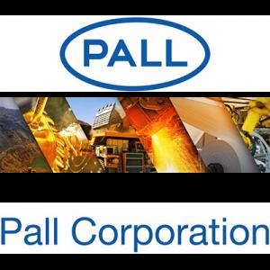 Echipamente industriale Pall