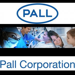 Echipamente medicale Pall