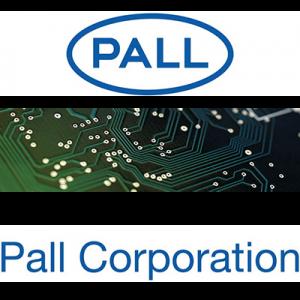 Microelectronica si circuite Pall