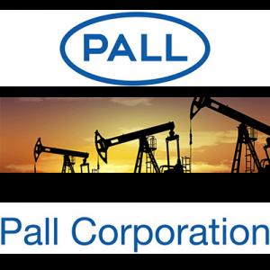 Echipamente petrol si gaze Pall