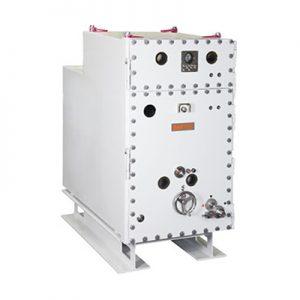 Inginerie electrica pentru minerit Bartec