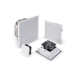 Ventilatoare de filtrare Rubsamen & Herr