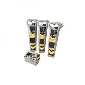 Instrumente pentru evitarea cablurilor Radiodetection