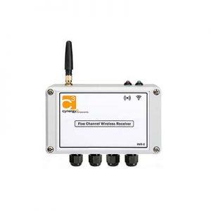 Senzori si sisteme wireless Sensata