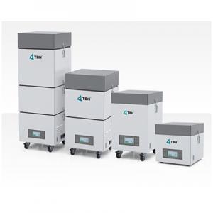 Sisteme de filtrare cu filtru dispozabil TNH