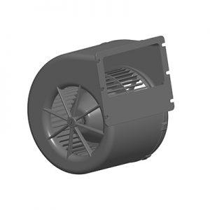 Suflante centrifugale simple Spal